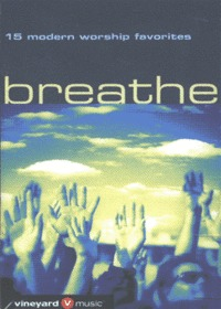 breathe - 15 modern worship favorites (Tape)