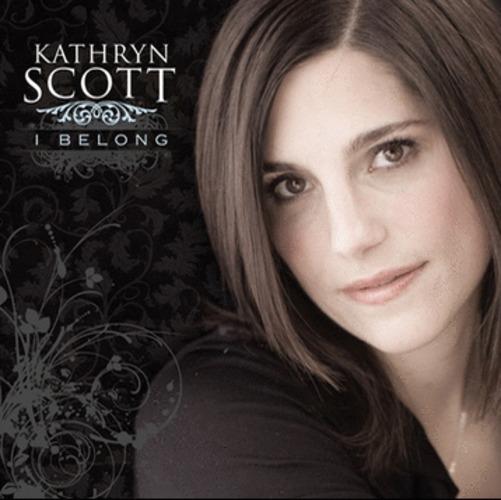 Kathryn Scott - I Belong (CD)