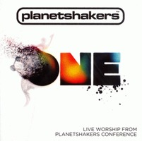 Planetshakers - ONE Live Worship (DVD CD)