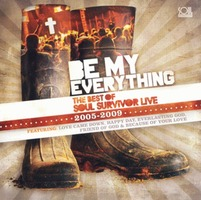 The Best of Soul Survivor Live - Be My Everything (CD)