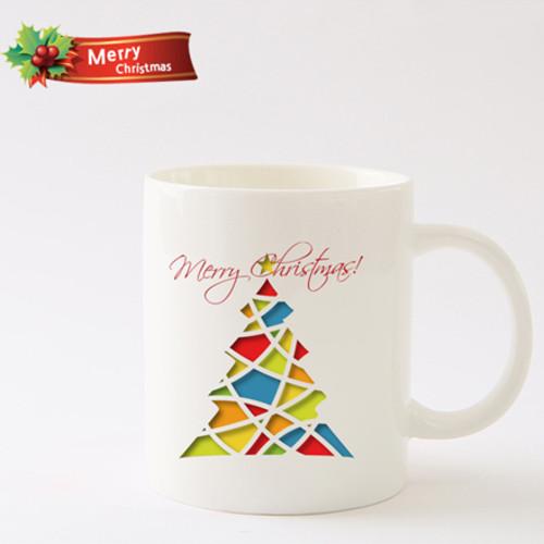 [단체명 인쇄제작용] 마이제이디 크리스마스 머그(4종)