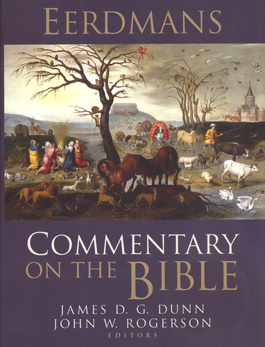 EERDMANS Commentary on the Bible (Hardcover)
