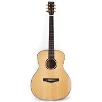 쟈마 WS-A100MR 어쿠스틱 기타