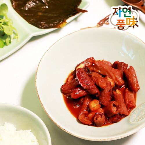 김환용 집사의 문어직화 두루치기 3종 세트 (170g X 3팩)