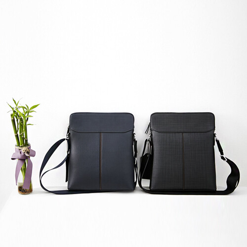 핸드메이드 고급 서류 가방 크로스백(A-008/391-1)