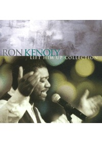 Ron Kenoly - Lift him up collection (CD)