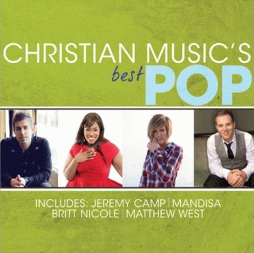 Christian Music's Best POP (CD)