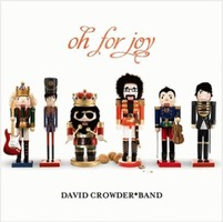 David Crowder Band - oh for joy (CD)