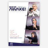 2012 Awake 티칭 (7CD)