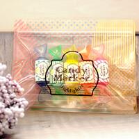 [MAGNET] 캔디 형광펜 파우치(5개세트)