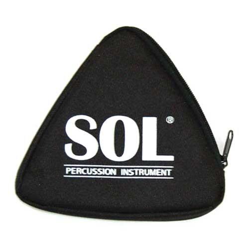SOL 트라이앵글 고급형 가방 SOL-TRI4B