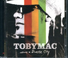 Tobymac - Welcome to Diverse City (CD)