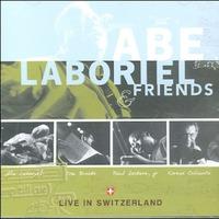 Abraham Laboriel&Friends-Live In Switzerland (CD)