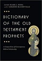 Dictionary of the Old Testament - Prophets (Hardcover)