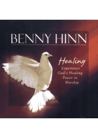 Benny Hinn - Healing (Video CD)