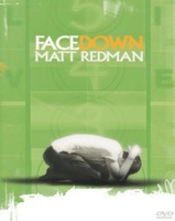 Matt Redman - FACE DOWN (DVD)