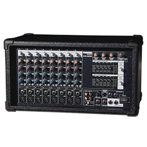 LEEM 파워드 믹서 PR500