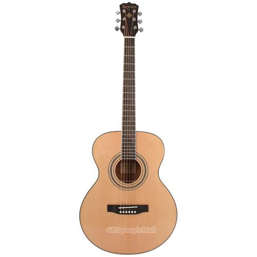 덱스터 DOM-15 SOP 어쿠스틱 기타