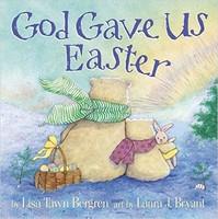 God Gave Us Easter (HB) - 하나님이 부활절을 주셨단다 원서