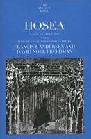 AYBC 24: Hosea (Paperback)