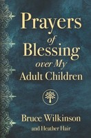 Prayers of Blessing over My Adult Children (소프트커버)