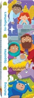 Bible Themed Readiness (Mini Holiday Board Book 3권 팩) - 미니 보드북