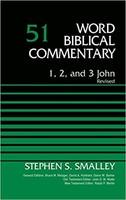 WBC 51: 1, 2, and 3 John (양장본)