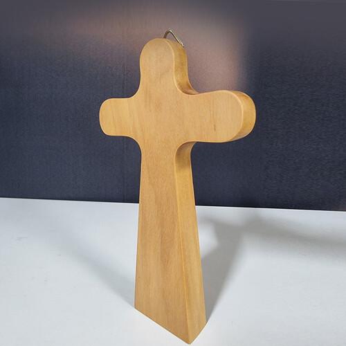 내 마음속 나무 십자가(벽걸이용)