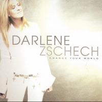 Darlene Zschech 2집 - CHANGE YOUR WORLD (CD)