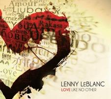 Lenny Leblanc - Love Like No Other (CD)