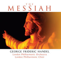 London Philharmonic Orchestra & Choir - The Messiah (CD Platinum Edition)