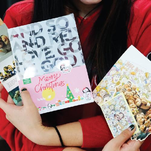 ★캠프코리아★단체선물세트 C