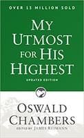 My Utmost for His Highest, Rev Ed.: Updated Language (PB)