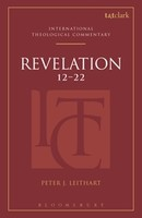 TITC: Revelation 12-22 (T&T Clark International Theological Commentary)