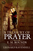 Treasury of Prayer (PB)