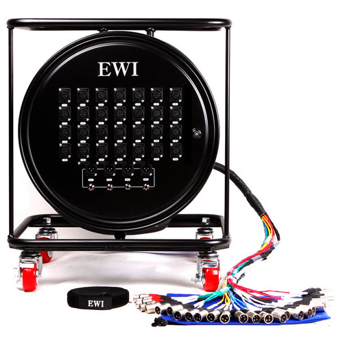 EWI RPPX-28-4 멀티케이블