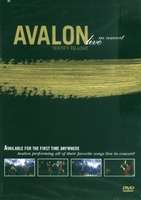 Avalon - Live in concert : Testify To love(DVD)