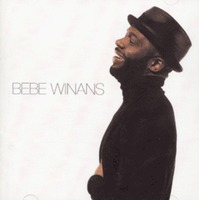 Bebe Winans - Bebe Winans (CD)