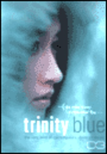 트리니티 블루 (CD)
