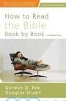 How to Read the Bible Book by Book: A Guided Tour (PB)