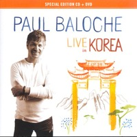 Paul Baloche - Live in KOREA (CD DVD)