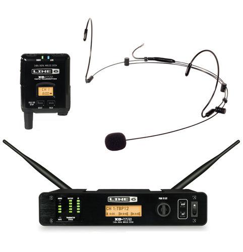 LINE6 XD-V75HS 디지털 무선마이크