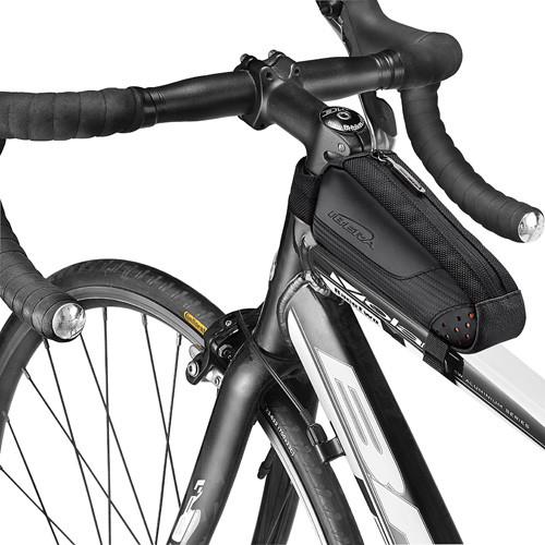 아이베라 에어로 슬림 디자인 자전거 탑튜브 가방