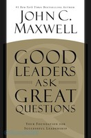 Good Leaders Ask Great Questions (HB): Your Foundation for Successful Leadership - 인생의 중요한 순간에 다시 물어야 할 것들 원서