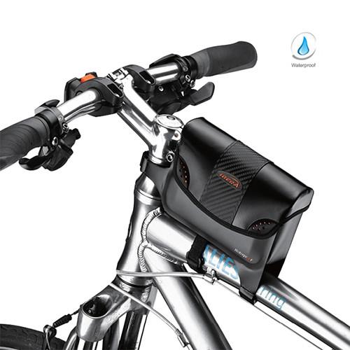 이베라 완전방수 자전거 탑튜브가방