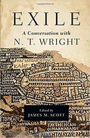Exile: A Conversation with N. T. Wright (PB)
