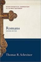 BECNT: Romans, 2d Ed. (HB)