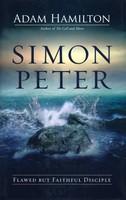 Simon Peter: Flawed but Faithful Disciple (HB)