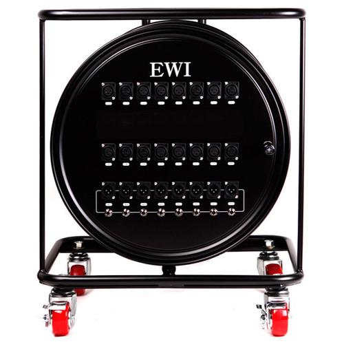 EWI RPPX-16-8A 멀티 릴 박스
