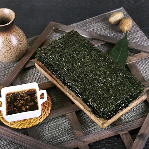 신안산 특 생돌김 1봉 (반절 8매)